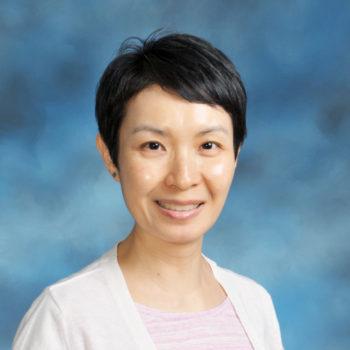 Polly Chang