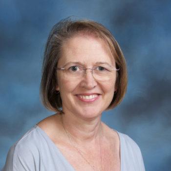 Sandra Haddow