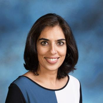 Aarti Bhojwani