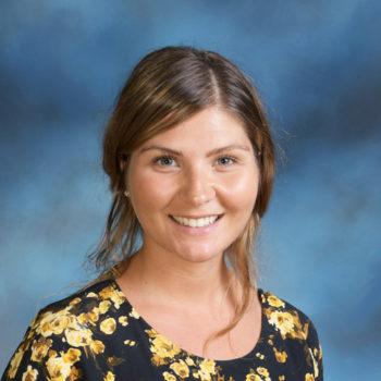 Megan Prideaux