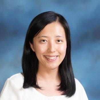 Jingyang Gao